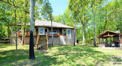 112 Deer Cove, Scroggins, TX 75480 - #: 10108167