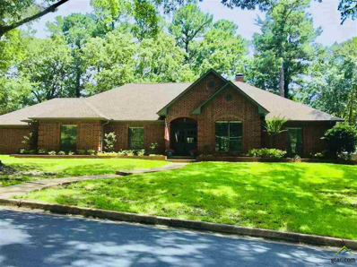 1401 Tall Timber, Tyler, TX 75703 - #: 10108203