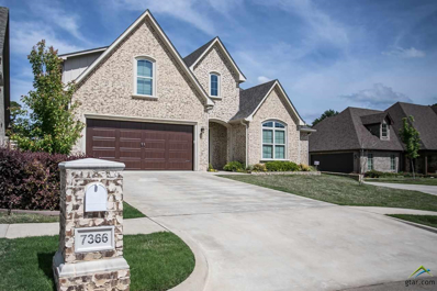 7366 Lake Pointe Cove, Tyler, TX 75703 - #: 10108246