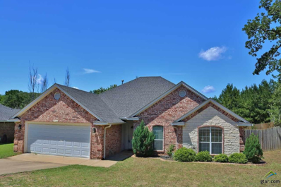 708 William Drive, Lindale, TX 75771 - #: 10108353
