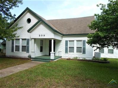 209 S Beech St, Winnsboro, TX 75494 - #: 10108393