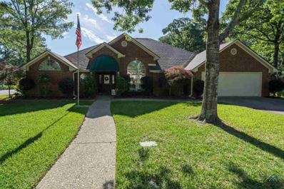 3207 Pebblebrook Circle, Tyler, TX 75707 - #: 10108482