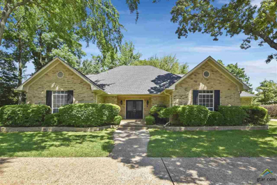 6902 Hollytree Circle, Tyler, TX 75703 - #: 10108527