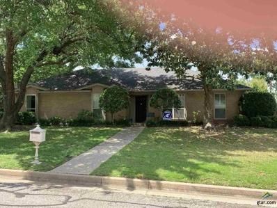 605 Spring Creek Dr., Tyler, TX 75703 - #: 10108530