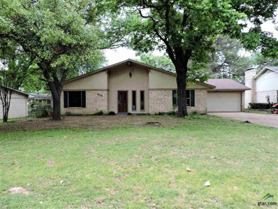 18486 Hickory Circle, Kemp, TX 75143 - #: 10108623