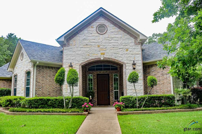12881 Winding Oak, Lindale, TX 75771 - #: 10108679