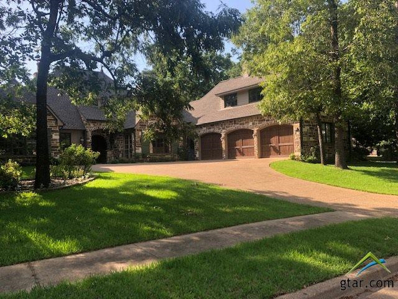 214 Dogwood Lakes Circle, Bullard, TX 75757 - #: 10108797