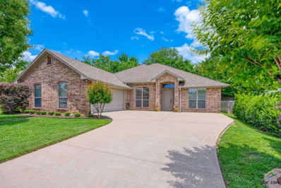 19413 Ruggles Court, Flint, TX 75762 - #: 10108827
