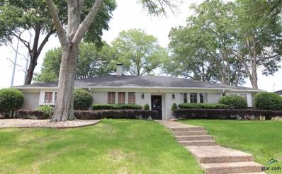 618 Wellington Street, Tyler, TX 75703 - #: 10108969