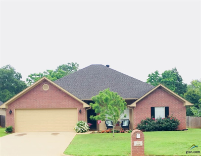 804 Keble, Whitehouse, TX 75791 - #: 10109008