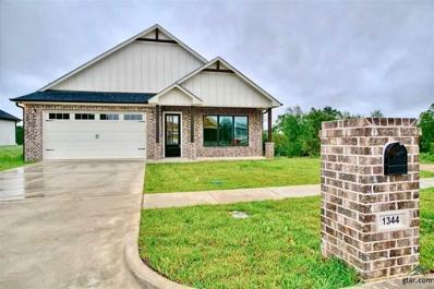 1344 Nate Circle, Bullard, TX 75757 - #: 10109063