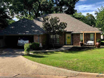 6701 Anne Place, Tyler, TX 75703 - #: 10109077