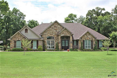14751 Copperridge Blvd., Tyler, TX 75706 - #: 10109081