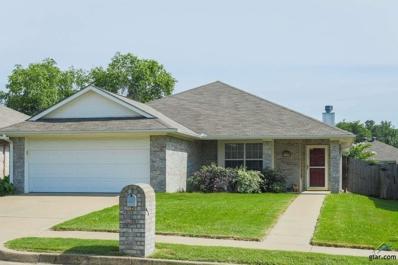 7022 La Hacienda, Flint, TX 75762 - #: 10109125