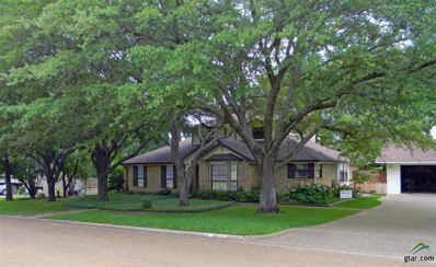 212 Colonial Circle, Athens, TX 75751 - #: 10109128