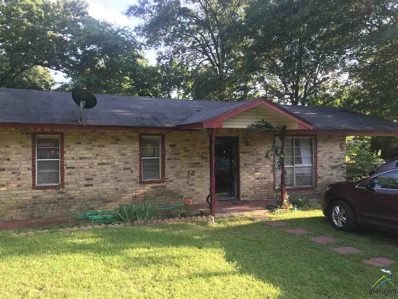 206 E Pecan, Mt Pleasant, TX 75455 - #: 10109241