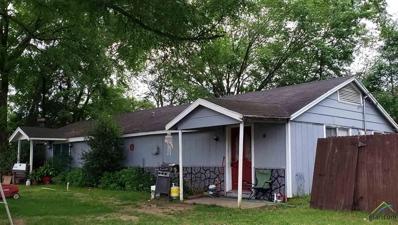 750 E 16th Street, Mt Pleasant, TX 75455 - #: 10109247