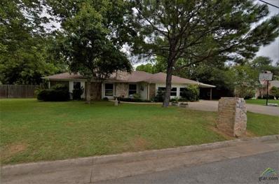 115 West Oaks Circle, Sulphur Springs, TX 75482 - #: 10109293