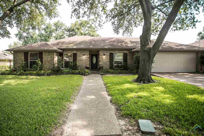 713 Carriage Dr., Tyler, TX 75703 - #: 10109298