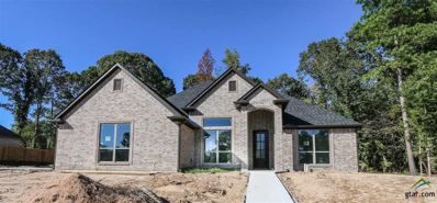 4336 Chapel Ridge, Tyler, TX 75707 - #: 10109307