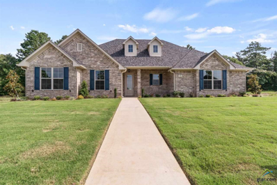 119 Nathan Drive, Chandler, TX 75758 - #: 10109352