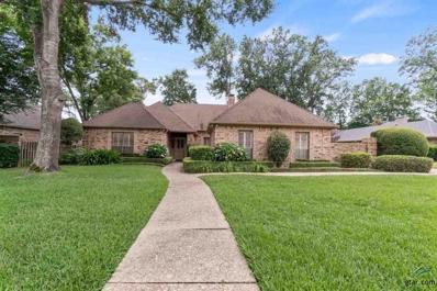 1404 Woodlands Dr., Tyler, TX 75703 - #: 10109378