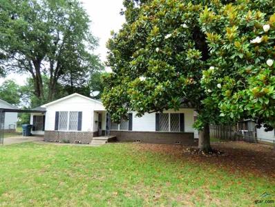 209 E Magnolia Drive, Mt Pleasant, TX 75455 - #: 10109393