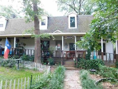 102 Private Rd. 7119, Frankston, TX 75763 - #: 10109559