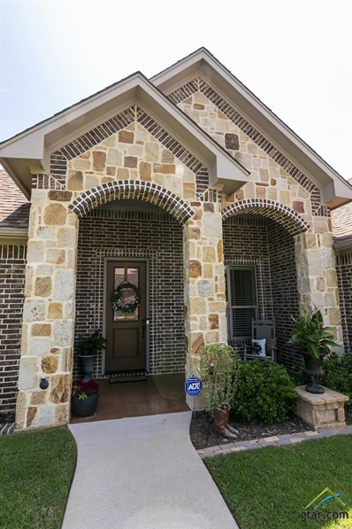 1005 Crescent Hill Court, Bullard, TX 75757 - #: 10109616