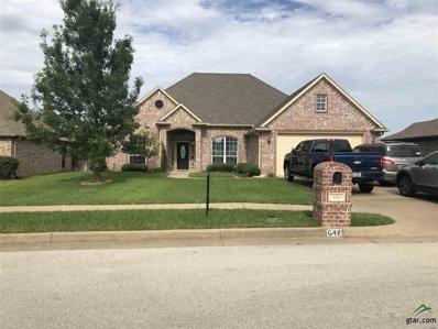 642 Princess Place, Tyler, TX 75704 - #: 10109638