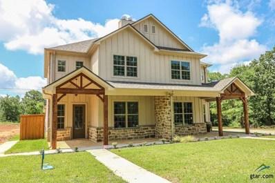 1823 Oakridge, Hideaway, TX 75771 - #: 10109649
