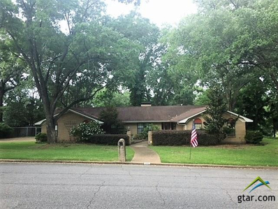 215 Guadalupe Drive, Athens, TX 75751 - #: 10109705