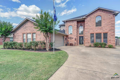 106 Amanda Court, Whitehouse, TX 75791 - #: 10109732