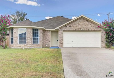 6910 Ranch Hill, Flint, TX 75762 - #: 10109741