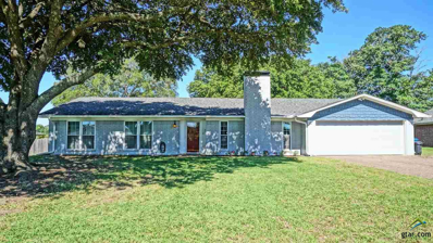 102 S Rainbow, Whitehouse, TX 75791 - #: 10109774