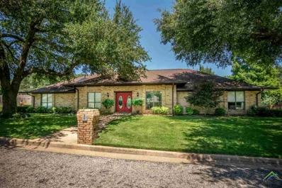 3110 Fareway, Mt Pleasant, TX 75455 - #: 10109827