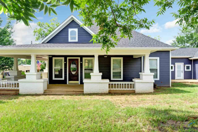107 N Virginia Street, Troup, TX 75789 - #: 10109904