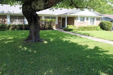 3100 Colgate Ave, Tyler, TX 75701 - #: 10109927