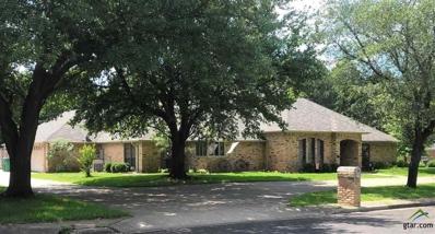 207 Spring Valley Rd, Henderson, TX 75652 - #: 10109979