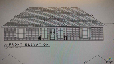 12470 Star Village Lane, Winona, TX 75792 - #: 10110099