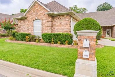 2315 Homestead Ln, Tyler, TX 75701 - #: 10110113