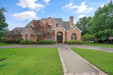2008 Royal Oak Dr, Tyler, TX 75703 - #: 10110143