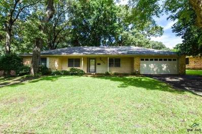 3601 Silverwood Drive, Tyler, TX 75701 - #: 10110150