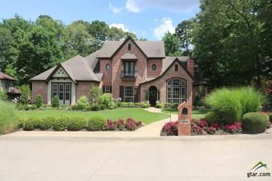 3830 Castle Ridge Dr, Longview, TX 75605 - #: 10110155