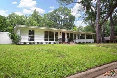 1508 Westfield, Tyler, TX 75701 - #: 10110189