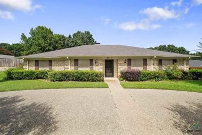 3810 Post Oak Road, Tyler, TX 75701 - #: 10110288