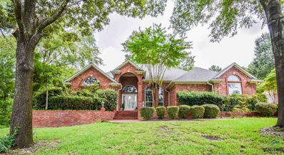 14187 Pinebrook, Tyler, TX 75703 - #: 10110294
