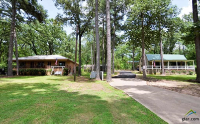 477 Whispering Pine Trail, Mt Vernon, TX 75457 - #: 10110363