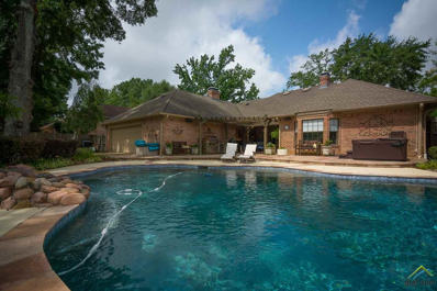5708 Churchill, Tyler, TX 75703 - #: 10110372