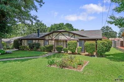 4708 Ponderosa Trail, Tyler, TX 75707 - #: 10110390